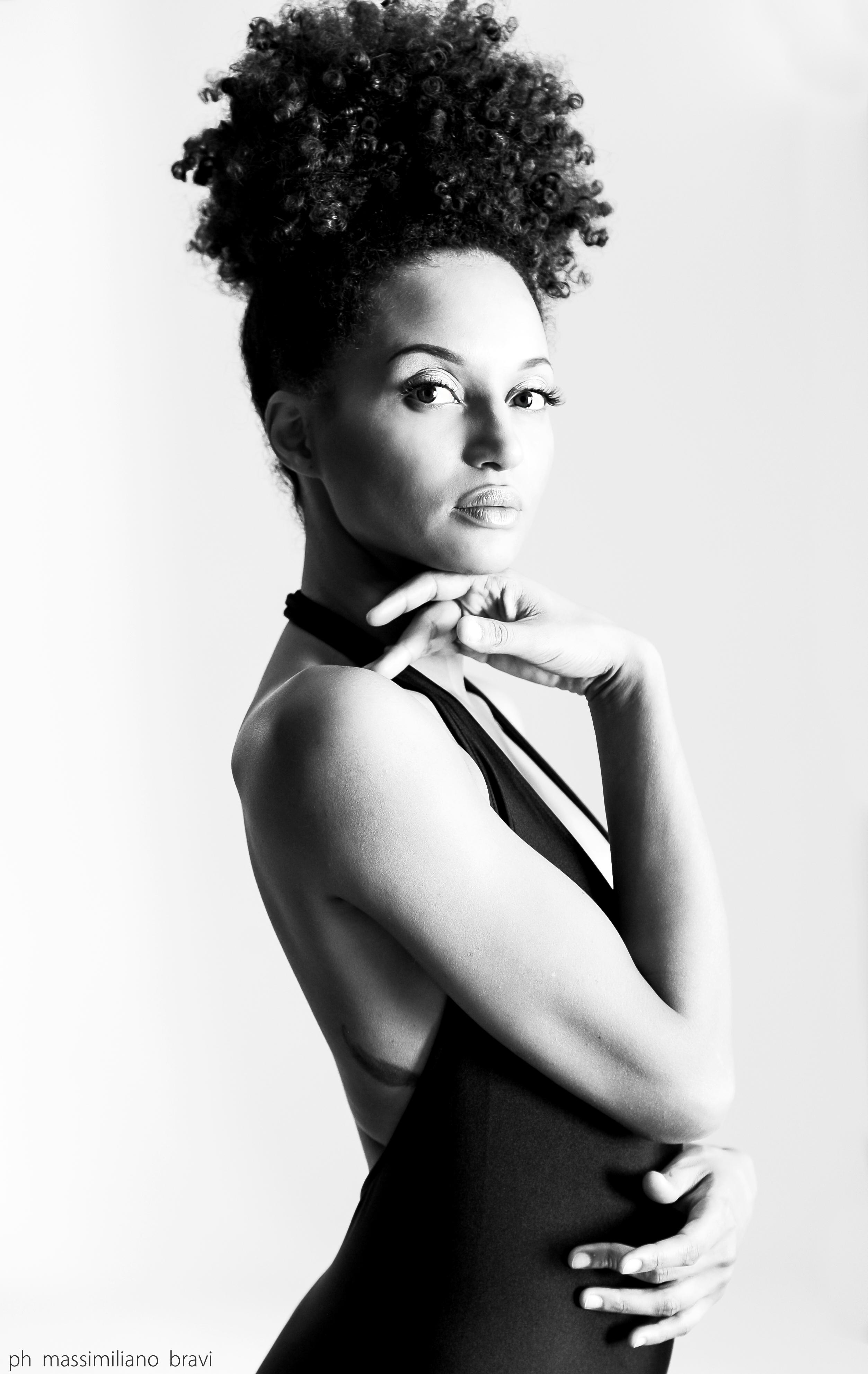 Francesca Ferrarini Make Up