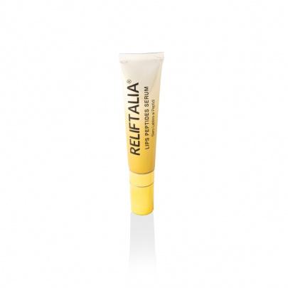 Lips peptides serum